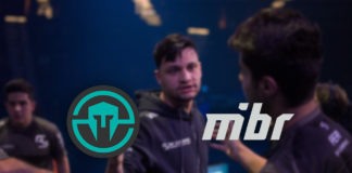 MIBR Immortals