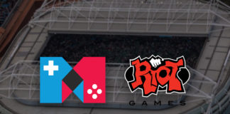 Melbourne Esports Open Riot Games