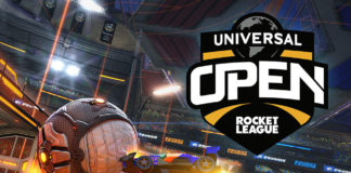 Universal Open Rocket League