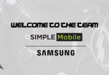 Echo Fox Samsung SIMPLE Mobile
