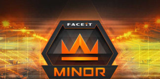 FACEIT Minors
