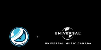Luminosity Universal Music Canada