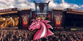 Unicorns of Love Wacken Open Air