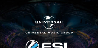 ESL Universal Music Group Europe