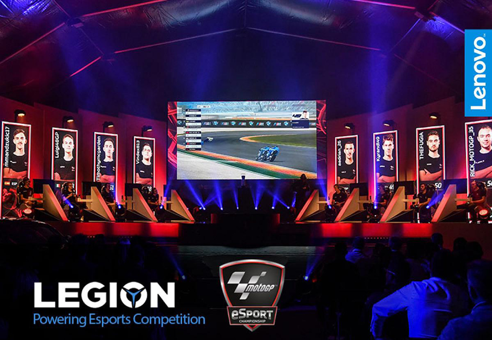MotoGP eSport Championship enters multi-year deal with