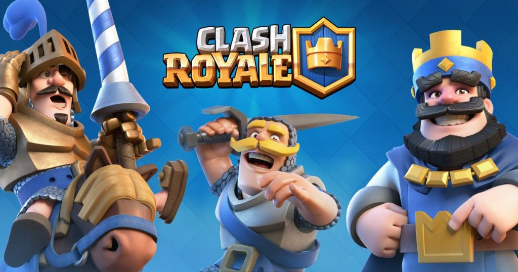 clash royale 1024x538 - Clash Royale player dealt 12 month ban for cheating by ESIC