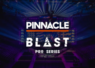 BLAST Pro Series Pinnacle