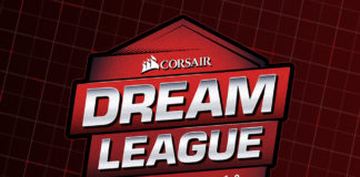 CORSAIR DreamLeague Season 10