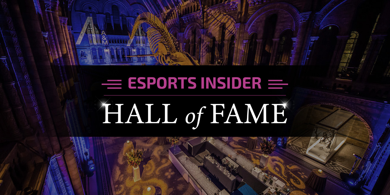 ESI Hall Of Fame PR 1320x660px - This week in esports: OpTic Gaming, LEC, Ticketmaster, Hall of Fame