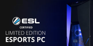 ESL Currys PC World