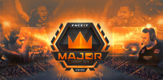 FACEIT London Major