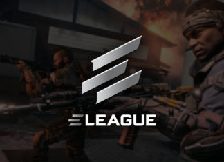ELEAGUE Black Ops 4