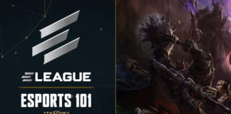 ELEAGUE Riot Games Esports 101