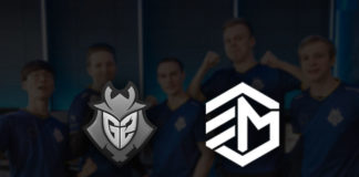 G2 Esports Esport Management