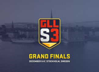 Global Loot League Season 3 Grand Finals