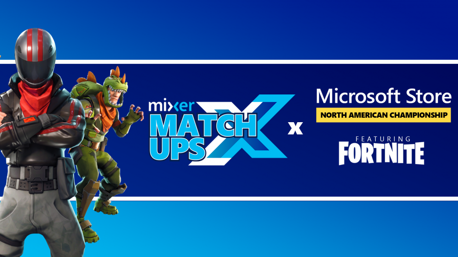 mixer announces north american championship featuring fortnite esports insider - fortnite tournament 2019 new york
