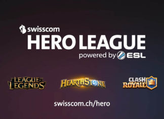 Swisscom Hero League