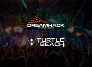 Turtle Beach DreamHack Atlanta