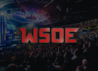 World Showdown of Esports Dota 2