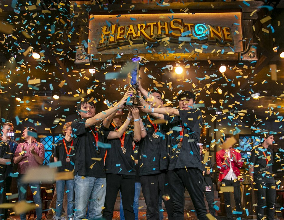 Chinese esports expected to be worth £2 3bn by 2020