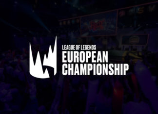 LEC League of Legends European Championship