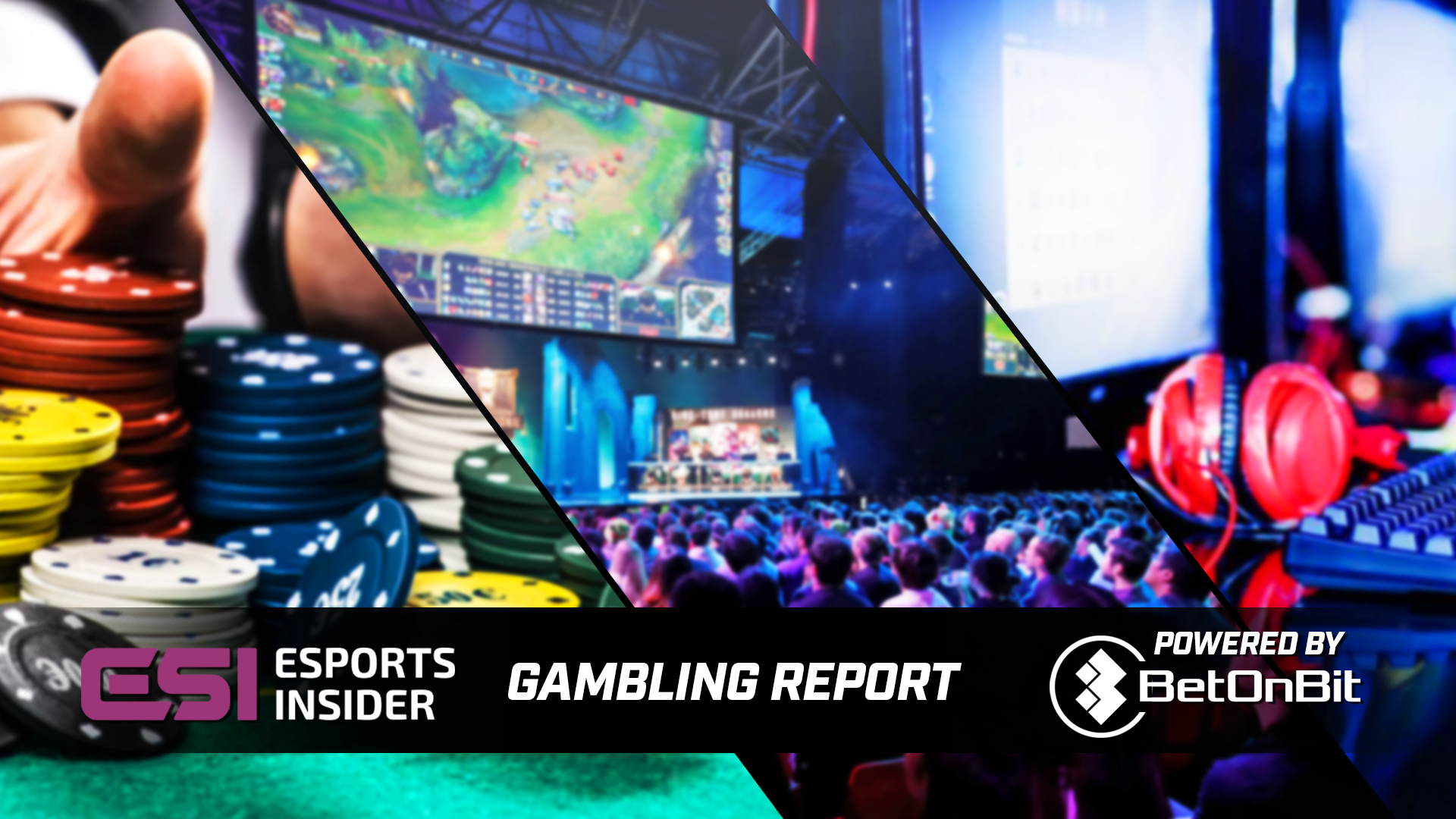 Esport betting the intersection of gaming and gambling games bitcoins pro tag usa