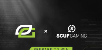 OpTic Gaming SCUF Gaming