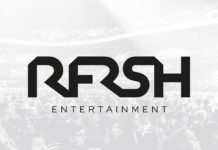 RFRSH Entertainment