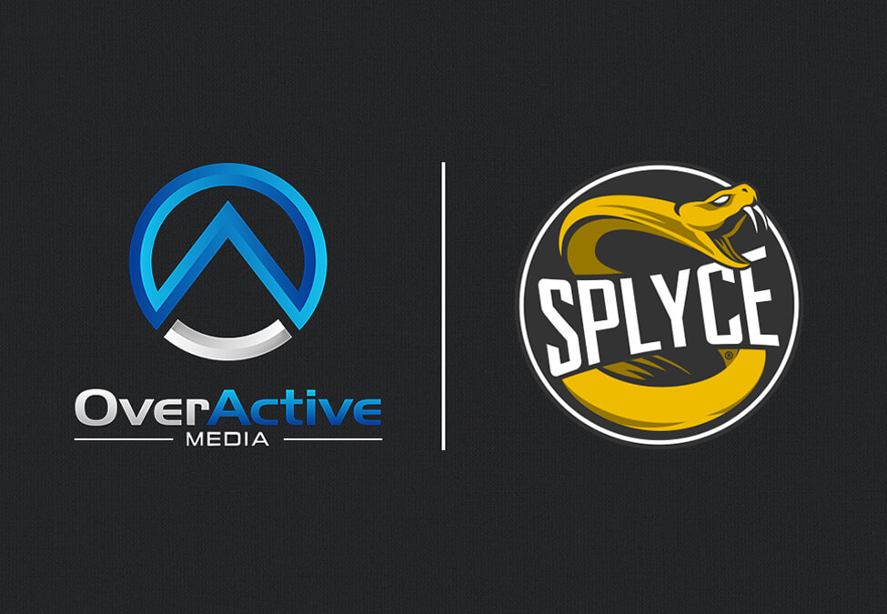 Splyce OverActive Media