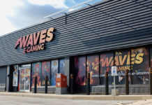 Waves eGaming