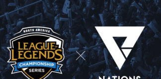 We Are Nations NA LCS