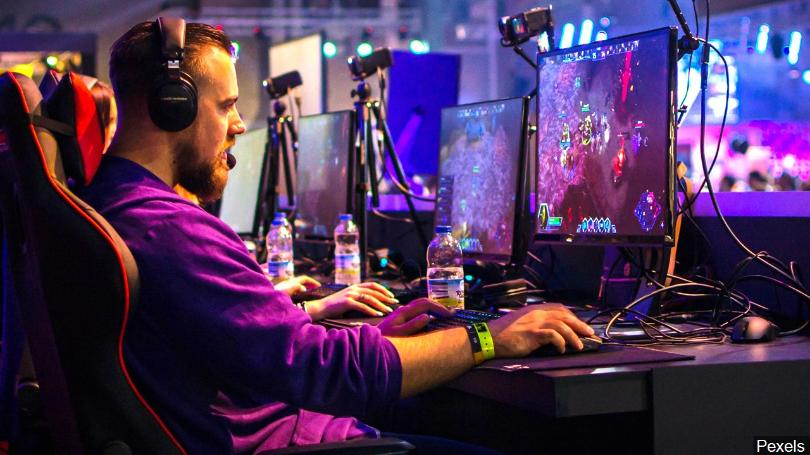esport betting the intersection of gaming and gambling games