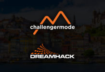 Challengermode DreamHack Spain