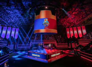 Clash Royale League World Finals