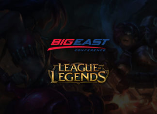 League of Legends Big East Conference