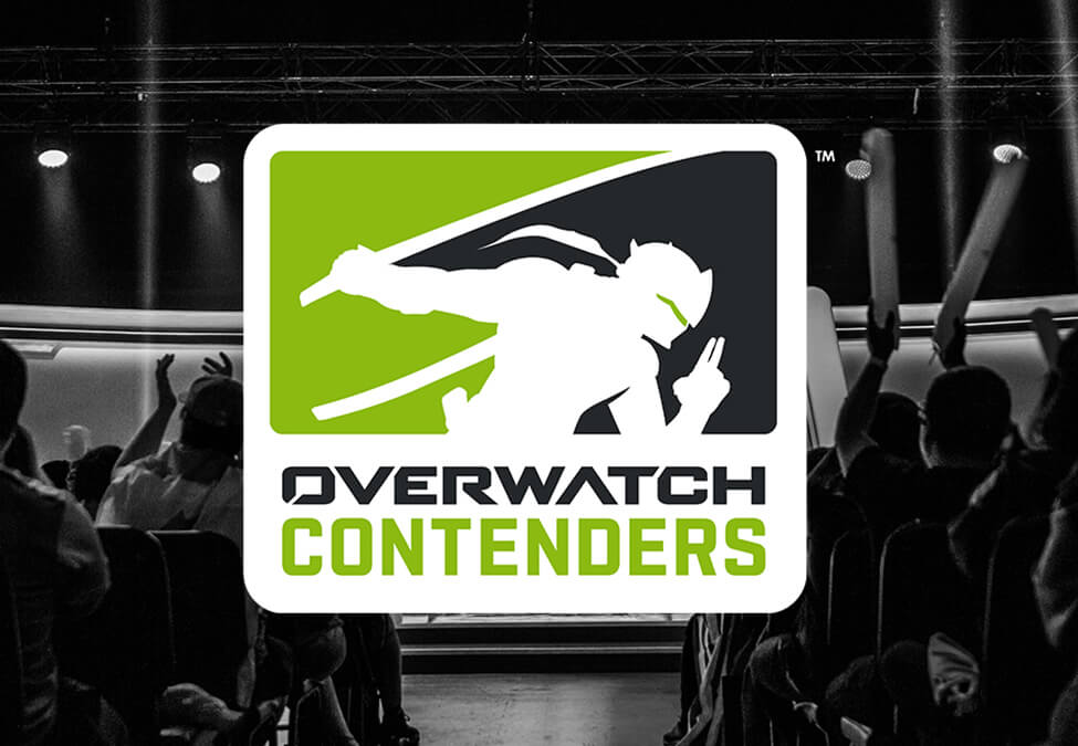 Blizzard To Trial Twitch Moderation For Overwatch Contenders