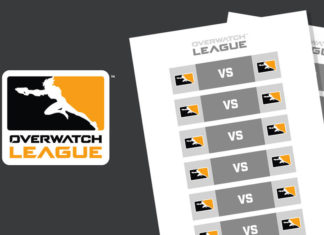 Overwatch League Season 2 Schedule