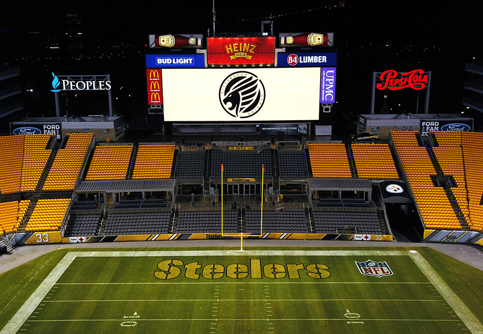 Pittsburgh Knights Pittsburgh Steelers