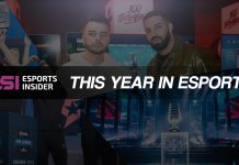 This year in esports 2018