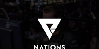 We Are Nations OpTic Gaming