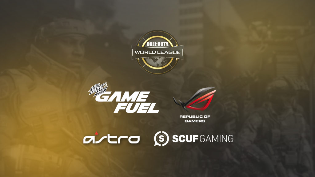 Can Call of Duty break into the top tier of esports once