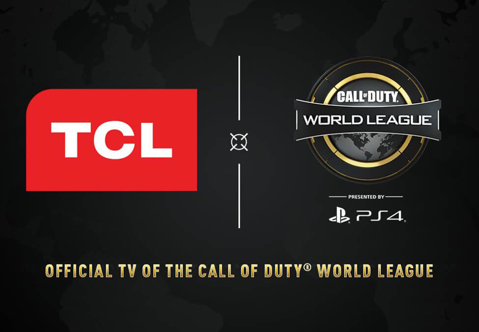 Call of Duty World League TCL