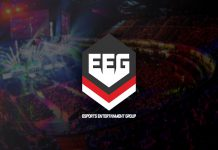 Esports Entertainment Group ESIC