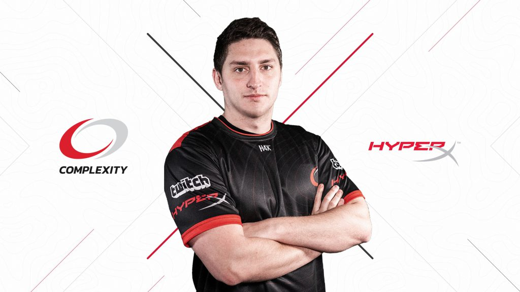HyperX Complexity 1024x576 - compLexity Gaming announces partnership with HyperX