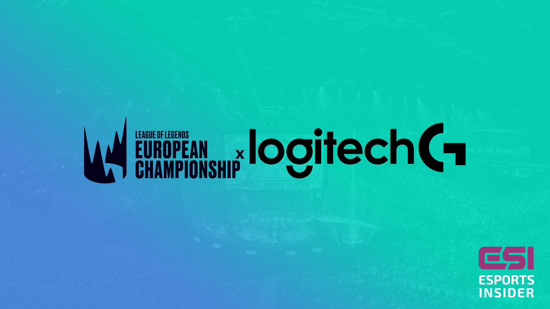 Riot Games adds Logitech G as latest partner of LEC