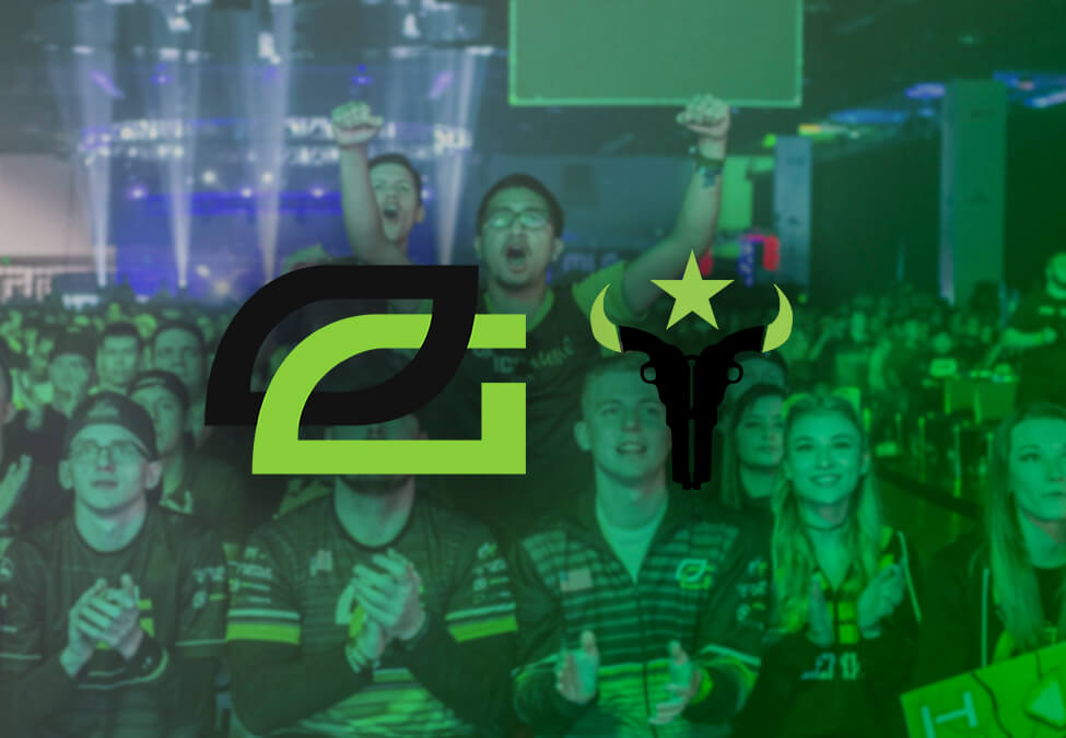 OpTic Gaming Houston Outlaws - OpTic Gaming and Houston Outlaws are set to be sold