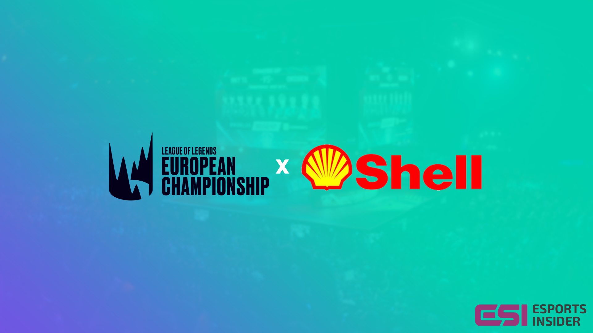 SHELL - This week in esports: Shell, Puma, Mercedes-Benz, Panini