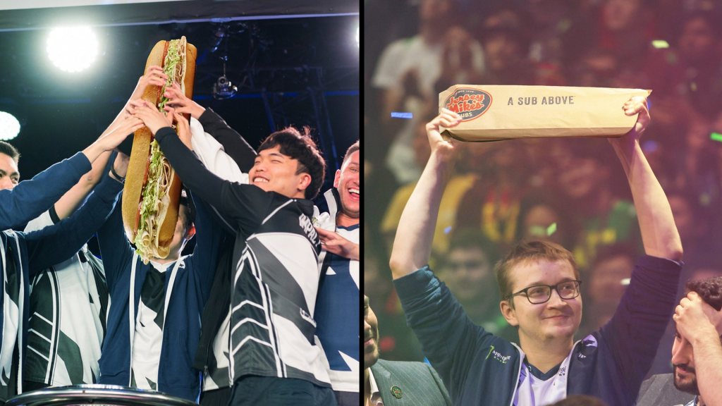 Sub TL 1024x576 - Team Liquid announces delicious new sponsorship with Jersey Mike's Subs