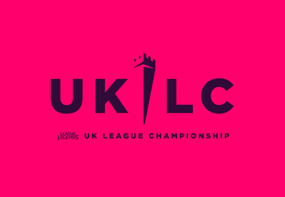 UK League Championship - Riot Games and LVP announce UK League Championship