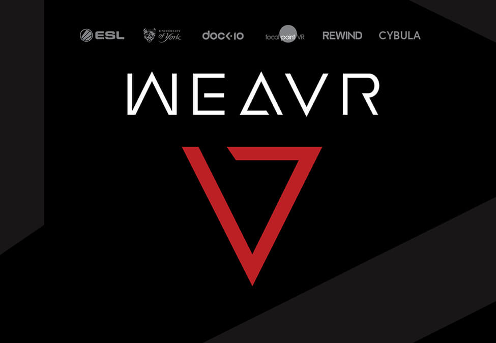 Weavr ESL UK